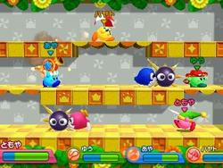 Kirby: Triple Deluxe and Yoshi's New Island Screenshots - 2D Platformers, Ahoy!