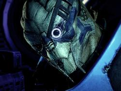 Mass Effect 4 is Already in a Playable State