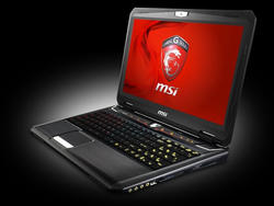 MSI Lays Claim to First 3K Gaming Laptop, Also Unveils a 3K Mobile Workstation