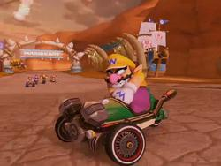 Mario Kart 8 for Wii U Release Date Set for May 30
