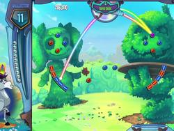 Peggle 2's Masters Shown Off in 5 Trailers, Release Date Confirmed