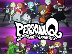 Persona Q Launch Trailer - Welcome to the Velvet Room