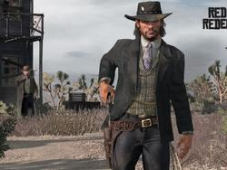 Is it too late to become a Red Dead Redemption fan?