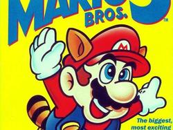 What's your Super Mario Bros. 3 acquisition story?