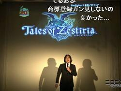 Tales of Zestiria Announced by Namco Bandai