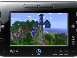 Minecraft Wii U Edition vanishes from PEGI's rating site