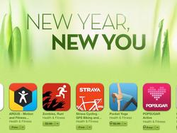 App of the Week: Start the New Year's Off Right With These Apps
