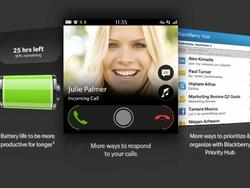 BlackBerry 10.2.1 Update Rolling Out With Plenty Of New Features