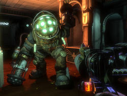 2K Games Still Committed to BioShock Series
