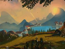 Broken Age: Act 1 review: Double Fine's Kickstarter Miracle