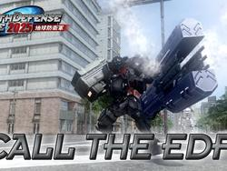 Earth Defense Force 2025 Video and Gallery - Who You Gonna Call?