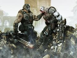 Gears of War Series Now Owned by Microsoft