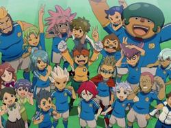Inazuma Eleven Finally Coming to the United States?