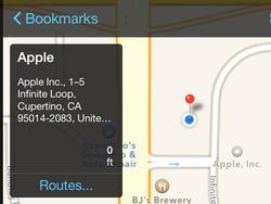 Alleged iOS In the Car Images Show Off Tweaked Interface