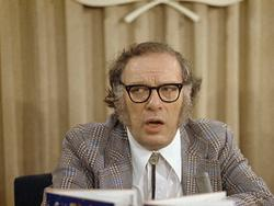 Flashback Friday: Issac Asimov's Predictions