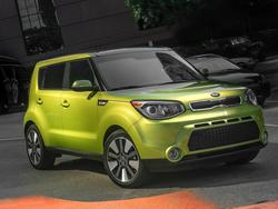 2014 Kia Soul: First Look
