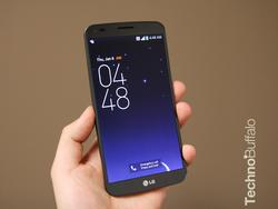 LG G Flex Available Now for T-Mobile and AT&T