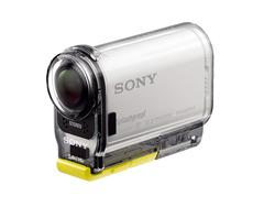 Sony Announces New Action Cam for All You Adrenaline Junkies