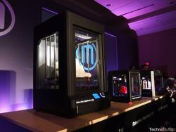 MakerBot Announces New Hardware, Unveils Mobile and Desktop Apps