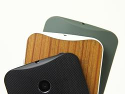 Moto X+1 Moto Maker Options May Include Leather