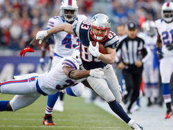 Best New England Patriots gear for Super Bowl Sunday