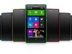 Nokia X Will Offer Android Apps But Not Through Google Play, Rumors Says