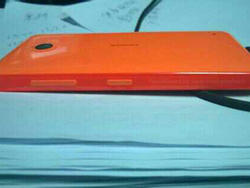 Nokia X Allegedly Leaked In New Photos Showing Orange Model
