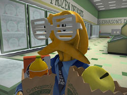 Octodad: Dadliest Catch review: Catch of the Day