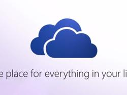 Microsoft OneDrive Now Offers 15GB of Free Storage to All