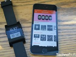 Video: Pebble Smartwatch Appstore Hands-On - Another Great Reason to Buy a Pebble
