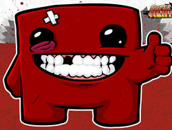 Super Meat Boy on PlayStation 4, PS Vita has a new soundtrack