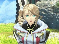 Tales of Zestiria is a Game of Princesses and Dragons