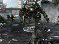 Titanfall review: Your Titan is Standing By