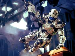 Vanquish is proving increased frame rate can be bad for your health