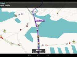 Waze To Test New Features With Android Beta Program