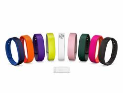 Sony's Fitness Tracker and Lifelog App Launching Next Month