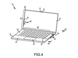 Apple's Future MacBooks May Take Touch to a Whole New Level