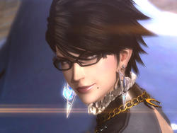 Nintendo Shows Off a New Bayonetta 2 Trailer