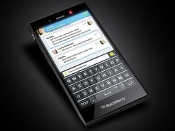 BlackBerry Unveils New Q20 and Z3 Smartphones at MWC