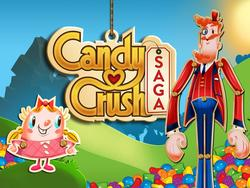 Candy Crush Saga Maker Files for IPO