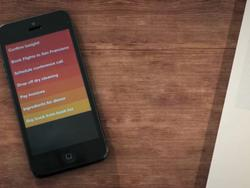 App of the Week: Clear To-Do App Is Free Today-Only