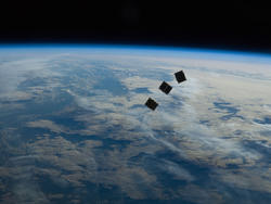 Outernet Wants To Broadcast the Internet From Space