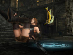 Deception IV: Blood Ties Trailer - Hilarity? Overkill? Mind Does Not Compute!