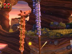 Donkey Kong Country: Tropical Freeze review: Swingin' in Style