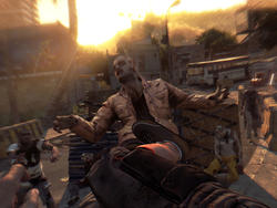 Dying Light Releases Today, Here's a Launch Trailer