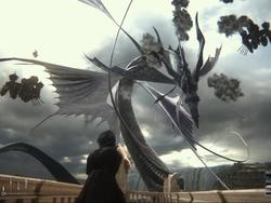 "Final Fantasy XV ""Created as an Action Game,"" According to Official Japanese Sites"