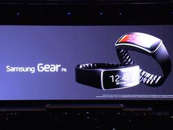 Wearable Tech: Samsung Steals the Show at MWC 2014