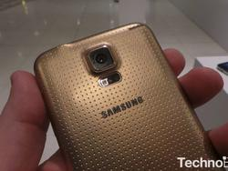 Galaxy S5: Top 5 Features Of Samsung's New Smartphone