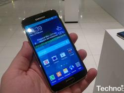 T-Mobile May Only Offer the 16GB Galaxy S5 in Stores
