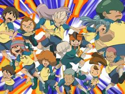 Inazuma Eleven review: A Tactical Soccer RPG